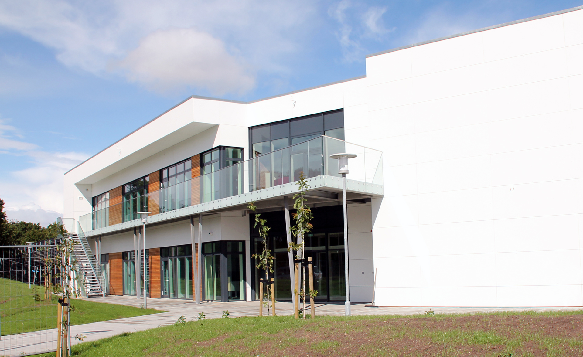 Skive-Hanselsskole